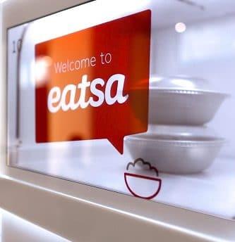 eatsa, restaurante sin humanos