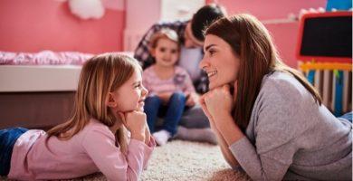 frases autoestima niños