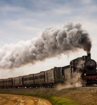 trenes de ensueño