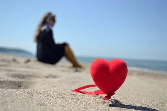 superar un amor roto