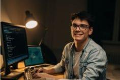 programador, un empleo con futuro